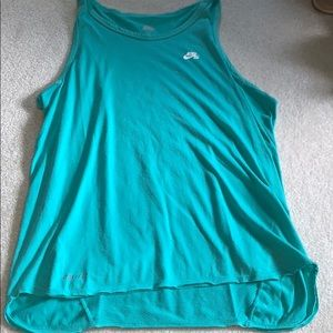 Nike Sb tank top